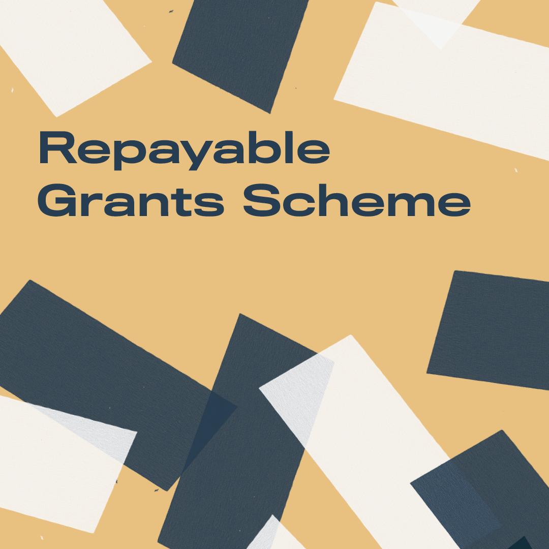Repayable Grants image