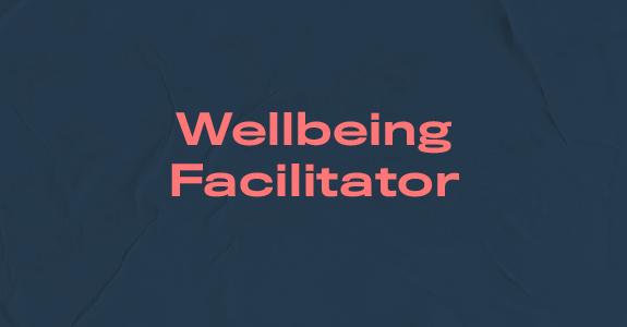 Wellbeing Facilitator